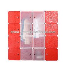 TCDIY-2 plastic storage