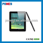 N STOCK 10.1 Inch IPS Retina 2G RAM 32G Storage Tablet PC, VIA WM8850 Dual Core tablet PC