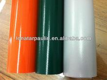 Coated Tarpaulin for PVC