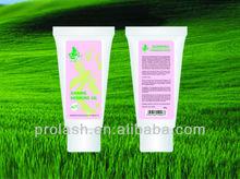 best body Slimming massaging gel/anticellulite body gel