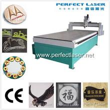 Plastic/Wood/ MDF/Plexiglas/Organic/Acrylic Teak Wood Cot CNC Engraving Machine for hot sale