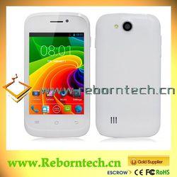 3.5 inch mini i9500 dual china mobile phone