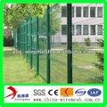 Ornament pvc beschichtet betonstahlmatten Zaun( ISO9001, ce zertifiziert)