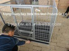 4ft 5ft 6ft Dog Kennel Cage