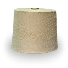 polyester yarn with high strength