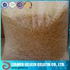 Food grade beef skin halal edible gelatin