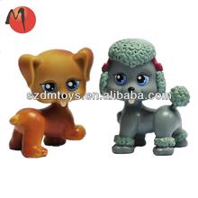 mini plastic toy animal cheap plastic farm little animals