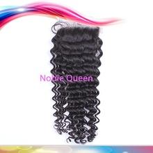 100% Hand Woven Grade 5A Beautiful Silk Top Closure