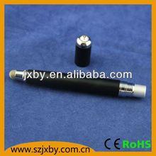 laser pointer led light stylus touch pen smart phone touch pen touch pen for phone
