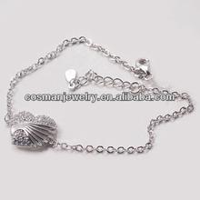 Bling Bling, Hot sale,sterling silver bracelet
