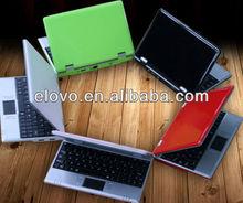 Cheapest laptops 7inch good CPU wm 8850 notebooks