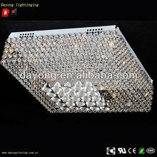 DY1014 crystal XMAS promotion light
