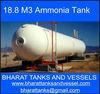 18.8 M3 Ammonia Tank