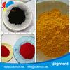 Pigment Yellow 191 (Yellow H4G) yellow pigment plastic powder coating