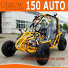 China 150cc Automatic Sand Buggy