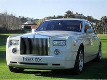Rolls-Royce Phantom 4dr Auto 6.7 LEFT HAND DRIVE