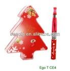 Hi dear !!electronic cigarette christmas gift ego ce4 for christmas
