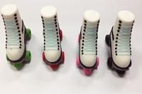 new roller skate cartoon usb pen drive stick flash disk