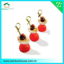 Party Picks for Christmas decoration