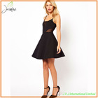 Fashion comfortable popular high quality women dresses open front