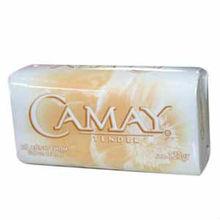 Camay Soap Tender White 125g