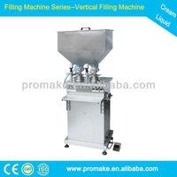 Machine Or Man Control Filler Equipment