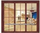 Best bedroom sliding glass door design