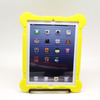 Standing Gel Rubber Cover Back Case For Apple iPad 2/3/4