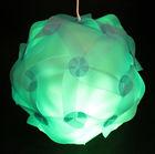 Christmas gift IQ Puzzle Lamp/ Pendant light