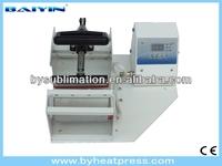 easy operated mug heat press machine/planchas transfer para ceramica