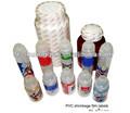 25 mic pvc-schrumpffolie druckfolie Paket flaschenverschluss