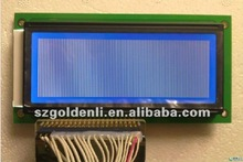 New and factory Hot sell 192x64 dots graphic LCD pannel