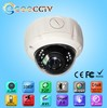 1080P security Dome IP camera,supporting 2 way audio