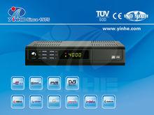 FTA HD H.264 Satellite Receiver -DVB S2 MSTAR