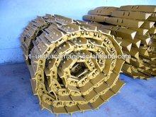 Komatsu Bulldozer Track Group D31 D50 D65 D80 D85 D155 D275 D355 D375