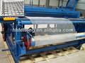 china anping automática de prensado de malla de alambre máquina de tejer