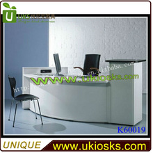 Modern reception counter office reception counter design office furniture design selling here