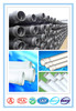 PVC resin hot sale drainage pipe pressure drop pvc pipe