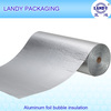 pure aluminum radiator reflective foil insulation