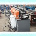 Alta- velocidade c/u coberturas parafuso prisioneiro de aço, truss e rolo furring dá forma à máquina