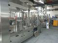 معدات انتاج المياه المعدنية