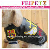 hot selling pet garment fashionable pet clothes for dogs