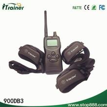Long Range 1000M Remote Pet Training 900DB3 pet store online