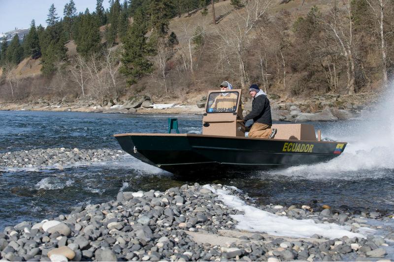 Jet Rescue Boat - Buy Rescue Boat,Emergency Rescue,Jet ...
