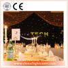 LED Star Cloth LED Star Curtain,Led Decor Curtain for Wedding Hall