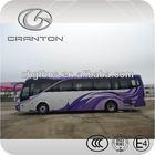 bus Aluminum body high class travelling coach larger size coach