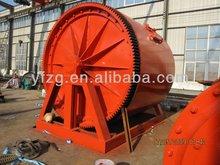 mining equipment-2400*2100 ceramic ball mill/cone limestone grinding ball mill
