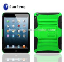 180 degree rotation holster case for ipad mini