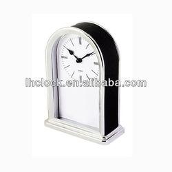 promotional decoration desk table clock