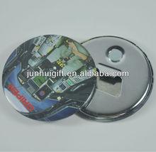 Professional manufacturer specialize in fridge magnet bottle opener